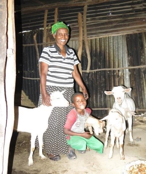 Image - Success Story: The Case of Hajira Beyene
