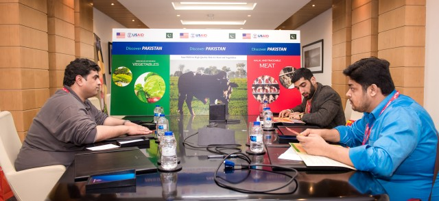 Image - Event Highlights Pakistan as Hub for Quality Halal Meat