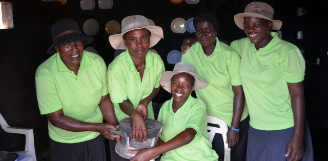 Image - Eco-Stove Provides a New Outlook on Life