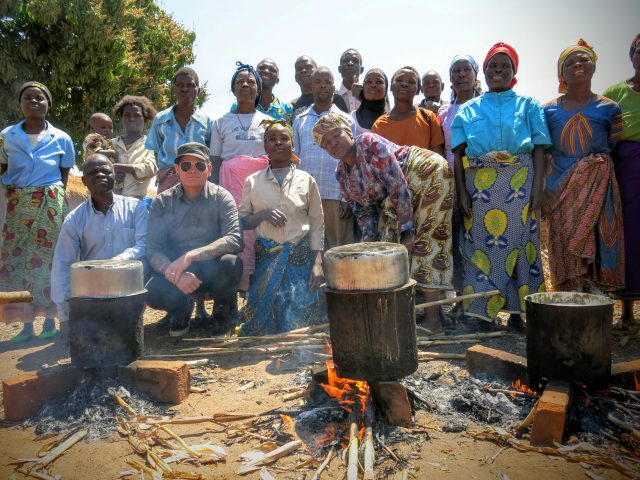 Image - Success Story: Improving a Malawian Cooperative's Production of Mushrooms